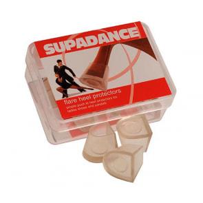 Supadance スーパダンス ヒールプロテクター