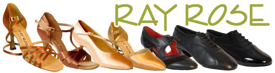 レイローズ(Ray Rose)