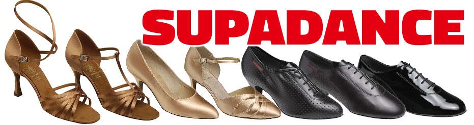 スーパダンス(Supadance)